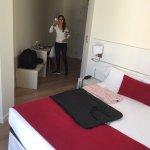 Photo of Pompaelo Urban Spa Hotel