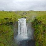 Selfoss Geyser Foto