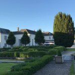 Photo de Castlemartyr Resort