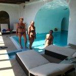 Hotel Scannella Foto