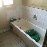 Bathing facilites