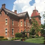 Foto de Schenck Mansion Bed & Breakfast Inn