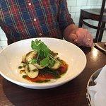 Foto de Chapman's Seafood Bar & Brasserie