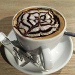 Фотография Cafe White Stones