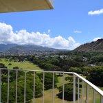 Lotus Honolulu at Diamond Head fényképe
