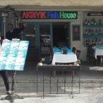Photo of Akbiyik Balik Evi
