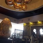 Very nice decor