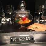 Blacket