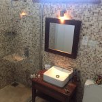 Bathroom of room #39
