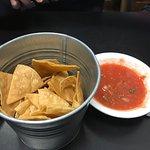Lavilla Mexican Grill