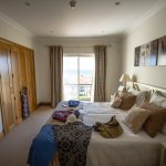 Apartment J54 - Master bedroom.