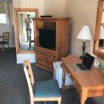 Foto de Mystic Isle Motel