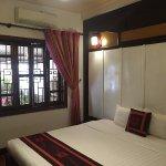 Foto de Aquarius Hanoi Hotel
