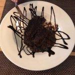 Chocolate Fudge Cake (ridiculously chocolatey)