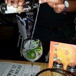 Muy bien preparados los Gin Tonic