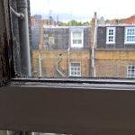 Foto de Comfort Inn London - Victoria