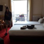 Hotel France et Chateaubriand Foto