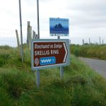 Tour of Skellig Ring