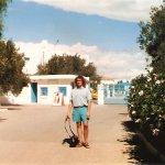 Hotel Dar Khayam Hammamet - Tunisia