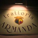 Photo of Trattoria Armanda