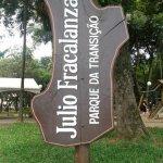 Parque Julio Fracalanza