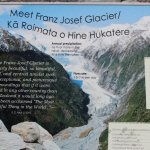 Photo de Franz Josef Glacier