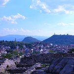 Photo of Plovdiv Old Town