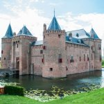 Photo of Muiderslot