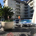 Photo de Aqua Hotel Montagut Suites