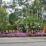 Camping Villaggio Rubicone Foto