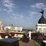 Photo de Hotel Vincci Via 66