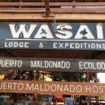 Foto de Wasai Maldonado Eco Lodge