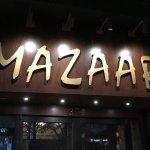 Mazaar Lebanese Cuisine