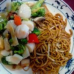 Foto de China Jade Horse Restaurant