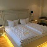 Foto di Romantik Hotel zur Sonne
