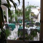 Scenes from Mirosso Indisch Restaurant