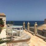 Foto de Algila Ortigia Charme Hotel