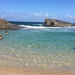 Poza  del Obispo Beach