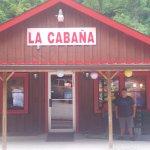 La Cabana Tex Mex