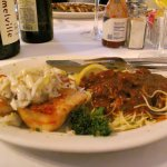 Mary Mahoney's Lemon Fish Special