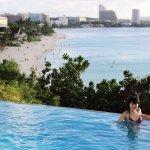 Foto di Guam Reef & Olive Spa Resort