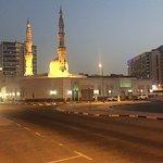 Photo de Al Jawhara Gardens Hotel