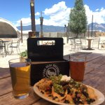 Photo de Taos Mesa Brewing