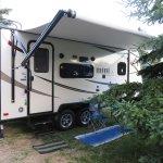 Photo de Grand Marais RV Park and Campground