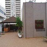 Foto de Tarobá Hotel