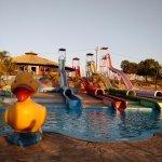 Photo de Vale das Aguas Parque Hotel