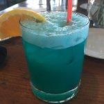 Bluewagen