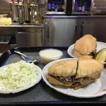 The absolute best beef dip sandwich in the USA!