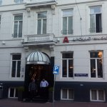 Photo de Apollo Museumhotel Amsterdam City Centre