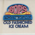 ภาพถ่ายของ Bop's Frozen Custard of D'Iberville